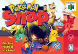 Pokemon Snap (Nintendo 64)